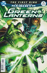 [Green Lanterns #26 (Product Image)]