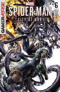 [Spider-Man: City At War #6 (Product Image)]