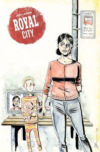 [Royal City #3 (Product Image)]