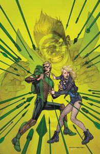 [Green Arrow #49 (Product Image)]