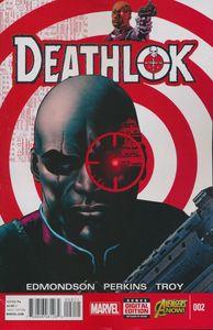 [Deathlok #2 (Product Image)]