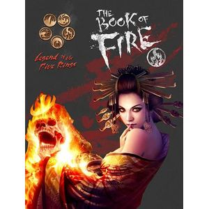 [Legend Of The Five Rings: The Book Of Fire (Product Image)]