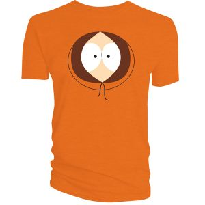[South Park: T-Shirt: Kenny's Face (Product Image)]