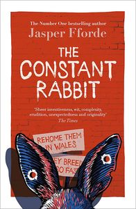 [The Constant Rabbit (Signed Hardcover) (Product Image)]