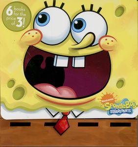 [SpongeBob SquarePants: Happiness To Go! (Product Image)]