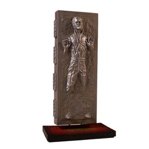 [Star Wars: 1:8 Scale Collector's Gallery Statue: Han Solo In Carbonite (Product Image)]