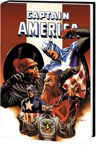 [Captain America: Omnibus: Death Captain America (DM Variant Hardcover) (Product Image)]