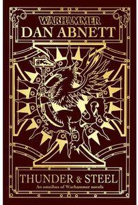 [Warhammer: Fantasy: Omnibus: Thunder & Steel (Product Image)]