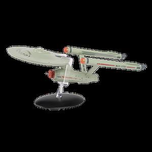 [Star Trek: Star Trek Ships: USS Enterprise NCC-1701 (Product Image)]