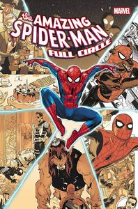 [Amazing Spider-Man: Full Circle (Hardcover) (Product Image)]
