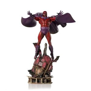 [Marvel: X-Men: Art Scale Statue: Magneto (Product Image)]
