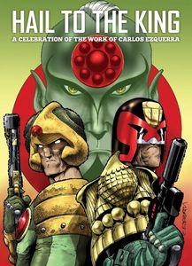 [Judge Dredd Megazine #402 (Carlos Ezquerra Special Edition) (Product Image)]
