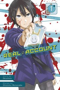[Real Account: Volume 7 (Product Image)]
