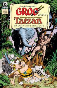 [Groo Meets Tarzan #2 (Product Image)]