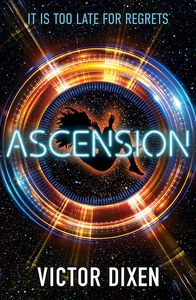 [Phobos Trilogy: Book 1: Ascension (Product Image)]