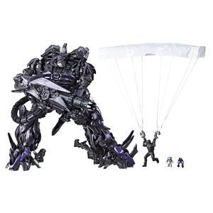 [Transformers: Dark Of The Moon: Studio Series Action Figure: Leader Shockwave (Product Image)]