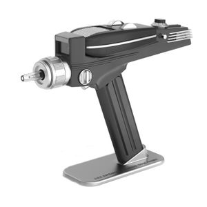 [Star Trek: Original Series: Universal Remote Control: Phaser (Product Image)]