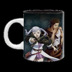 [Black Clover: Mug: Group (Product Image)]