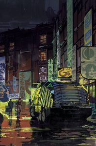 [Blade Runner 2019 (Syd Mead Pack) (Product Image)]