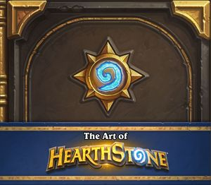 [The Art Of Hearthstone (Hardcover) (Product Image)]