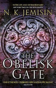 [The Broken Earth: Book 2: The Obelisk Gate (Product Image)]
