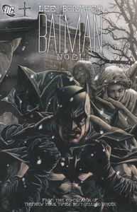 [Batman: Noel (Deluxe Edition Hardcover) (Product Image)]