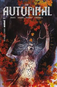 [Autumnal #1 (2nd Printing Simmonds Foil Variant) (Product Image)]