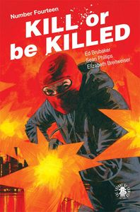 [Kill Or Be Killed #14 (Product Image)]