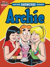[The cover for Archie: Showcase Digest #1 (Archie)]