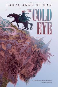 [Devil's West: Book 2: The Cold Eye (Product Image)]