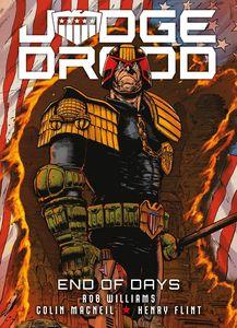 [Judge Dredd: End Of Days (Product Image)]