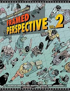[Framed Perspective: Volume 2 (Product Image)]