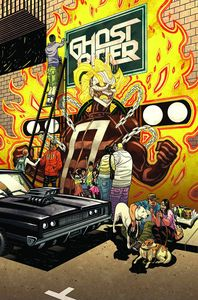 [All New Ghost Rider #6 (Product Image)]