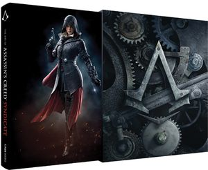[The Art Of Assassin's Creed Syndicate (Limited Edition Hardcover) (Product Image)]