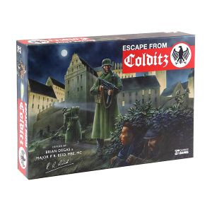 [Escape From Colditz (75th Anniversary Edition) (Product Image)]