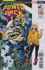 [Power Pack #63 (Legacy) (Product Image)]