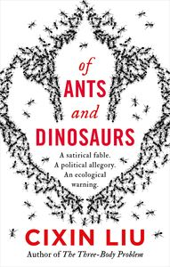 [Of Ants & Dinosaurs (Product Image)]