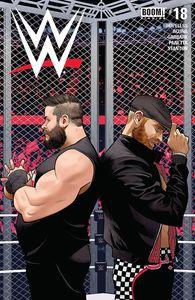 [WWE #18 (Product Image)]