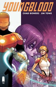 [Youngblood #10 (Cover A Towe) (Product Image)]