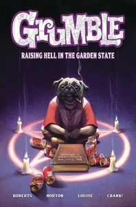 [Grumble: Volume 2: Raising Hell In Garden State (Product Image)]