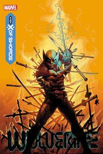 [Wolverine #6 (XOS) (Product Image)]