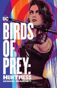 [Birds Of Prey: Huntress (Product Image)]