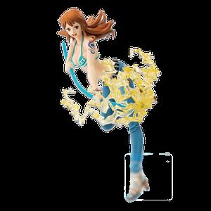 [One Piece: Ichibansho Figure: Nami (Treasure Cruise) (Product Image)]