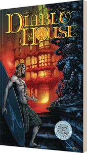 [Diablo House (Signed Edition) (Product Image)]