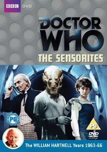 [Doctor Who: The Sensorites (Product Image)]