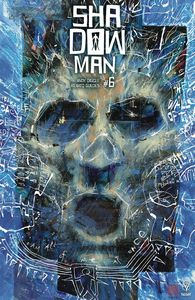 [Shadowman (2018) #6 (Cover B Mack) (Product Image)]