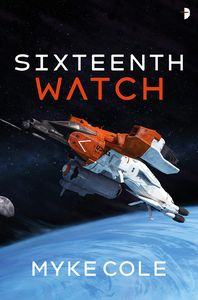 [Sixteenth Watch (Product Image)]