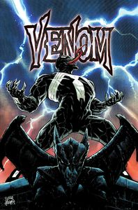 [Venom By Donny Cates: Volume 1: Rex (Forbidden Planet Signed Mini Print Edition) (Product Image)]