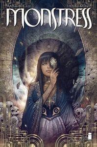 [Monstress #12 (Product Image)]