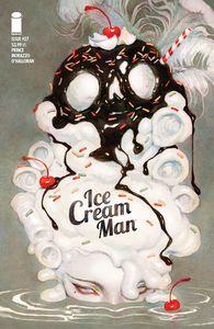 [Ice Cream Man #27 (Cover B Benjaminsen) (Product Image)]